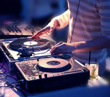Buffalo DJs, DJs for Events