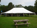 Tents, Tent rental in Buffalo NY